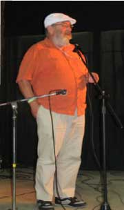 Cornstalk - March 2007
