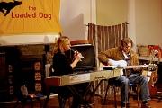 Review: Lyrebird + Eddy Sampson @ The Loaded Dog