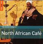 Rough Guide To North African Café