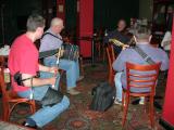 Session Night @ the Gaelic Club