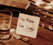 Review - Miguel Heatwole & The People Have Songs, Loaded Dog