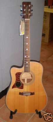 Bargain guitars!