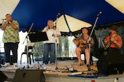 38th Annual Uranquinty Folk Festival