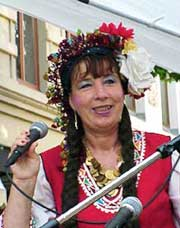 Cornstalk - September 2008