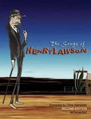Henry Lawson @ Hornsby Ku-ring-gai Folk Club