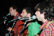 The Shack - December 2008