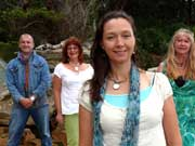 Mothers of Intention at Sutherland Acoustic