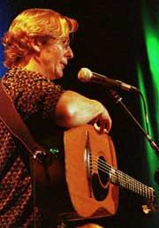 Alistair Hulett & David Rovics 'Live at The Harp'