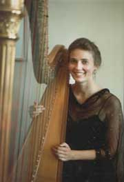 Winter Harp Retreat
