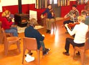 Southern Hemisphere International School of Scottish Fiddle