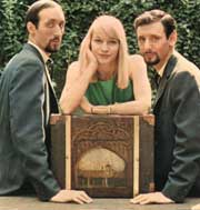 Free Peter, Paul & Mary film screening