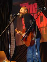 The Shack - December 2009