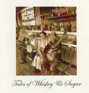 Tales of Whiskey & Sugar