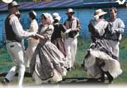 Blue Mountains Heritage Dancers