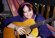 Anne Ridgway 'Paint A Thought' CD Launch