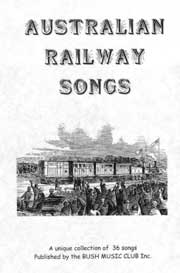 Railway Song & Poetry Weekend