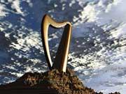 Australian Harp Weekend
