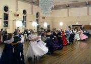 Bush Music Club's 30th Subscription Ball, Maitland Town Hall.