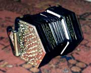 Stolen concertina