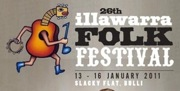 All Aboard! Catch the Music Train to the 26th Illawarra Folk Festival