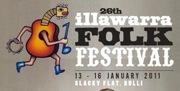All Aboard! Catch the Music Train to the 26th Illawarra Folk Festival
