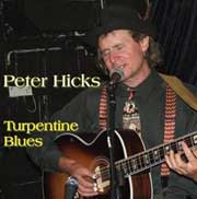 Engadine House Concert with Peter Hicks