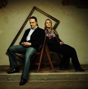 George Papavgeris & his Los Marbles + Vicki Swan & Jonny Dyer (UK) @ The Loaded Dog
