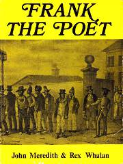 Frank The Poet's 200th Anniversary