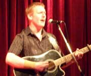 Irish Night at Sutherland Acoustic