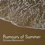 Leon Rabin & Christina Mimmocchi at Sutherland Acoustic