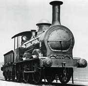 Heritage Railway Ball