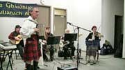 Súnas at Sutherland Acoustic