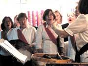 Southland - An Australian Mass