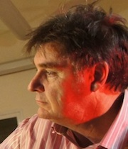 Sydney Trade Union Choir & Maurie Mulheron share the bill @ The Loaded Dog, Sat 28th Sept