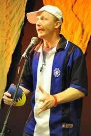 John Dengate Tribute Night at Sutherland Acoustic