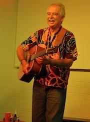 Bernard Carney (WA) returns to Humph Hall