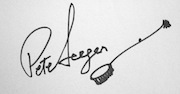 Remembering Pete Seeger