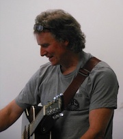Peter Hicks + Chippo Days @ The Loaded Dog, Saturday 26th July 2014