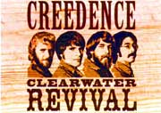 Free screening of Creedence Clearwater Revival film