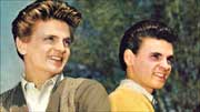 Free screening of Everly Brothers film