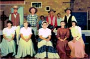 Sutherland Shire Bush Dance Group