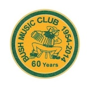 The Bush Music Club's 60th Birthday Party