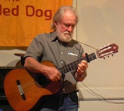 Duke's Place - Australian songs in concert & session with Garry Tooth