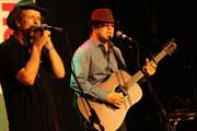Renowned American Blues Duo comes to Humph Hall