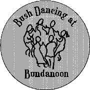 Seventh Bundanoon DanceFest, Friday 6th - Monday 8th June 2015