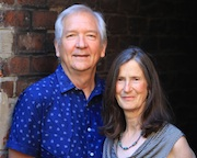 Bush Music Club - Duke's Place - Australian songs in concert & session with Margaret & Bob Fagan