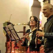 Balmain Baroque comes to Humph Hall