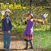 The Two Bees (CD of C J Dennis songs & poems)
