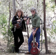 Duke's Place - Australian Songs in Concert & Session with Penny Davis & Roger Ilott