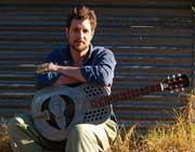 Nick Rheinberger at Sutherland Acoustic